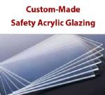 Custom-Made Picture Glazing